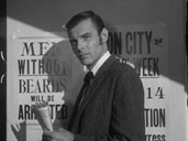 Adam West in The Young Philadelphians