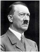 Hitler later in life