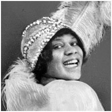 Bessie Smith, 1920's