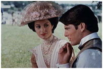 Christopher Reeve in Somewhere In Time