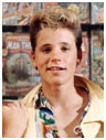 Corey Haim early acting roles