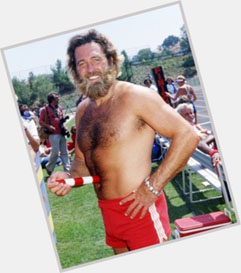 Dan Haggerty shirtless