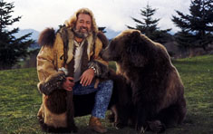 Dan Haggerty, The Life and Times of Grizzly Adams