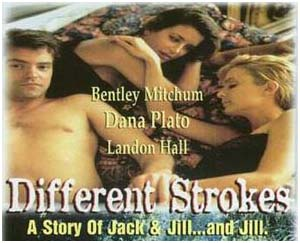 Diff'rent Strokes: The Story of Jack and Jill…and Jill