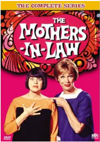 The Mothers in Law Promo