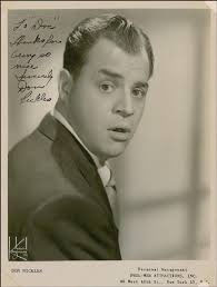 Don Rickles early acting