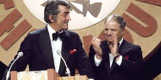 Don Rickles on Dean Martin celebrity roast show