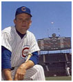 Don Zimmer on the Cubs