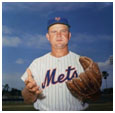 Don Zimmer on the Mets