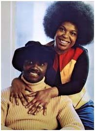 Donny Hathaway with Roberta Flack