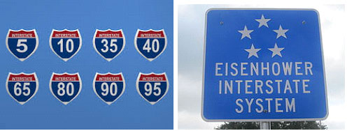 interstate highway dangers Foreign organized crime has captured and now controls huge tracts of land in arizona — why is this not major news americans driving on the roads within the surrendered territory are told to keep moving, that it is not safe to be there whatever happened to the land of the free an occasional.