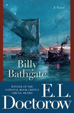 Billy Bathgate book