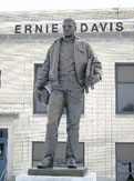 Ernie Davis middle school