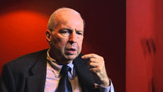 Frank Sinatra Jr. later in life
