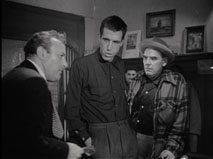 Fred Gwynne in 'On The Waterfront'