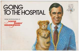 Fred Rogers book cover