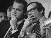 Fred Thompson with Nixon