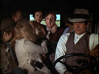 Gene Wilder, Bonnie and Clyde