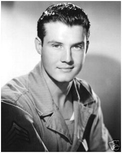 George Reeves when he was a teenager