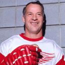 Gordie Howe retired number 99