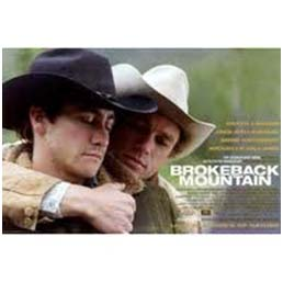 Health Ledger in Brokeback Mountain