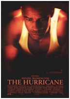 The Hurricane movie poster