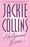 Hollywood Wives book cover