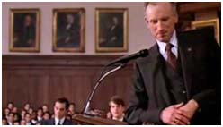 James Rebhorn in Scent of a Woman