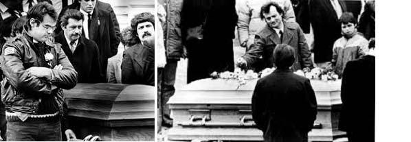 John Belushi Death