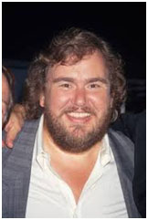 John Candy, early 1990's