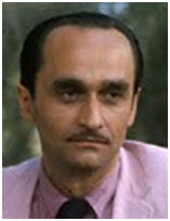 John Cazale in The Godfather 2
