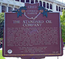 The Standard Oil Company