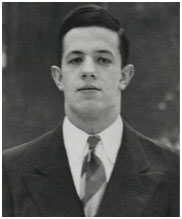 John nash in college