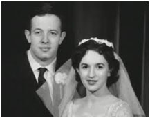 John nash and Alicia Lopez-Harrison de Larde