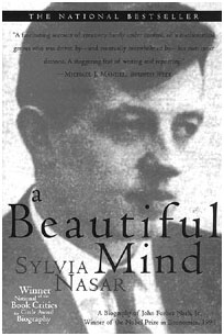 A Beautiful Mind book cover