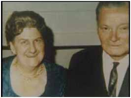 John Stanley Casey and his wife Marion Robinson