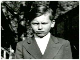John Wayne Gacy childhood photo