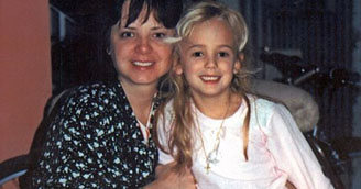 JonBenet Ramsey's last photo