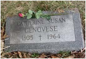 Kitty Genovese Grave Site