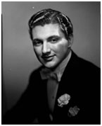 Liberace around 1940