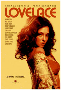 Lost Images of Linda Lovelace - Photos - Lost Images of