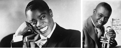 Louis Armstrong, 1920's