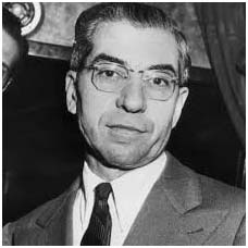 Lucky Luciano later in life