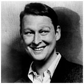 Mike Nichols, early 1950's