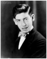 Milton berle around age 15