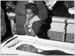 Martin Luther King, Jr Funeral