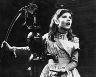 Patty Duke in The Miracle Worker
