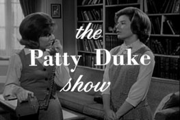 Patty Duke, the Patty Duke show