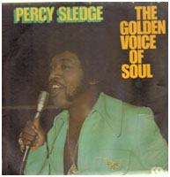 Percy Sledge album cover