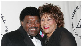 Percy Sledge in 2005